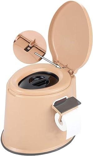 Siège de Toilette Mobile antidérapant pour Femmes Enceintes agées Femmes Enceintes