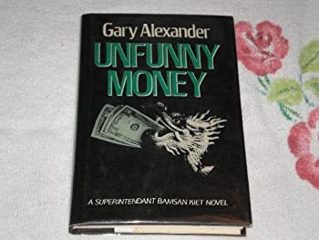 Unfunny Money 0802757243 Book Cover