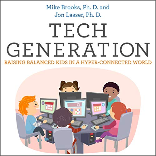 Tech Generation cover art