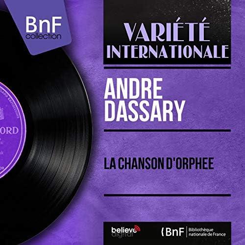 André Dassary feat. Daniel White et son orchestre