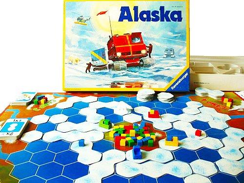 RAVENSBURGER 010325 - Alaska