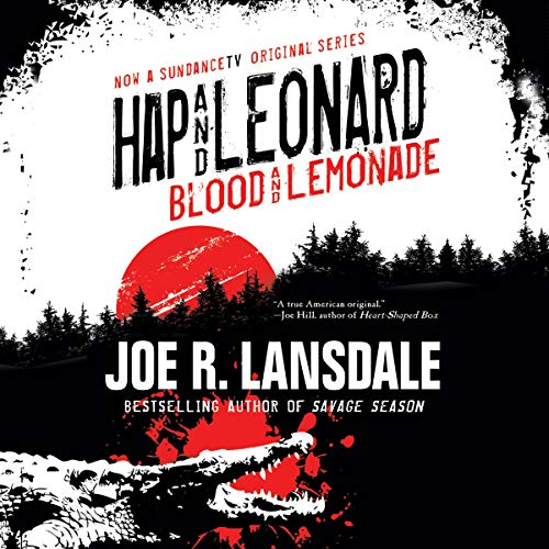 Hap and Leonard: Blood and Lemonade Titelbild