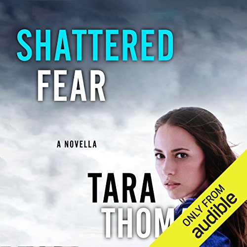 Shattered Fear audiobook cover art