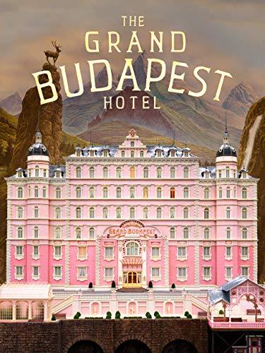 The Grand Budapest Hotel [OV]