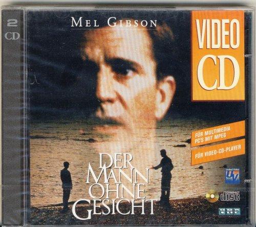 Der Mann ohne Gesicht ( Video CD )
