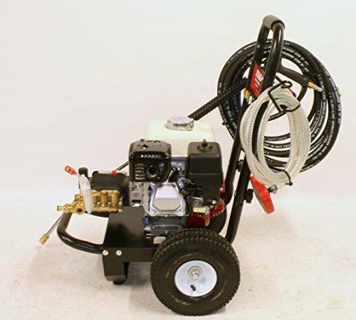 Honda Gx 200 Ar 200-12 Pressure washer 3000 psi at 12 litres per minute