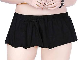 de71c7afb5a0f7 Amazon.fr : micro jupe : Vêtements