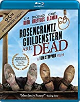 Rosencrantz & Guildenstern Are Dead [Blu-ray] [Import]