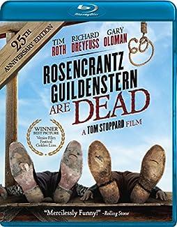 Rosencrantz & Guildenstern Are Dead - 25th Anniversary Edition
