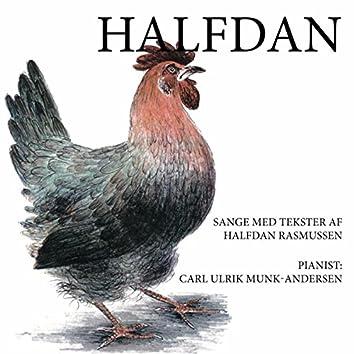 Halfdan - Klaverakkompagnement til fællessang