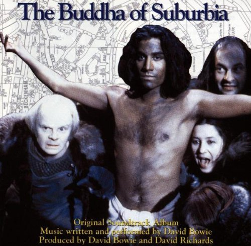 The Buddha Of Suburbia (1993 Television Mini-Series) by David Bowie (1995-10-24)