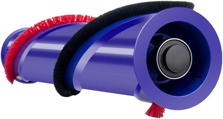 Kit de accesorios de repuesto para Dyson V6/V7 Brushroll montaje de fibra de carbono V8/V10V/V11Aspiradora Piezas de repuesto Brochas Herramientas Accesorios Set de herramientas para aspiradora Dyson