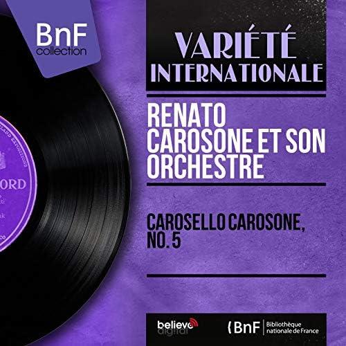 Renato Carosone et son orchestre