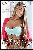 Hotwife Next Door - A Steamy Wife Watching Romance Novel