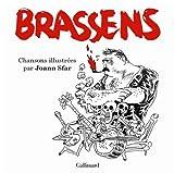 Brassens - Chansons illustrées