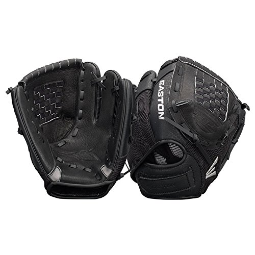 Easton Z-Flex ZFX900BKBK Right Hand Throw 9 in Youth Ball Glove