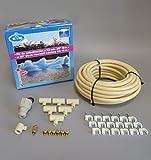 S&M 580000 Kit de Nebulización para Grifo de Rosca
