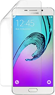 Celicious Vivid Plus Mild Anti-Glare Screen Protector Film Compatible with Samsung Galaxy A5 (2016) [Pack of 2]