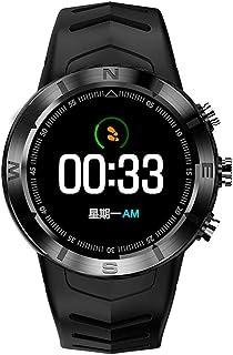 CWBB Hombres Sport podómetro Reloj Inteligente IP68 impermeabilizar Fitness rastreador Ritmo cardíaco Monitor de Las Mujeres Reloj Smartwatch