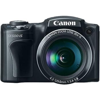 canon powershot sx20 is price