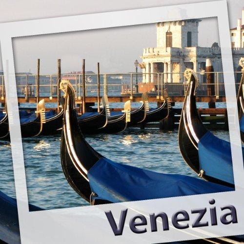 Audioguida Venezia Titelbild