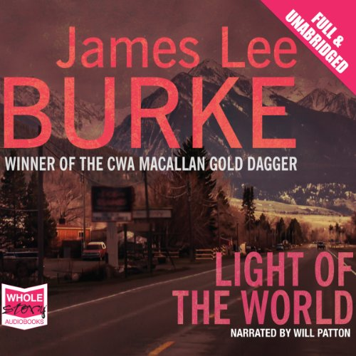 Light of the World audiobook cover art