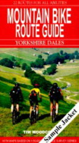 Mountain Bike Route Guide: Lake District (Dalesman Mountain Bike Guides)