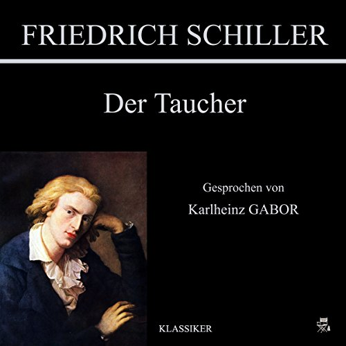 Der Taucher cover art