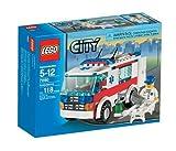LEGO City Emergency Ambulance (7890)