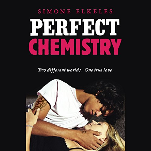 Perfect Chemistry audiobook cover art