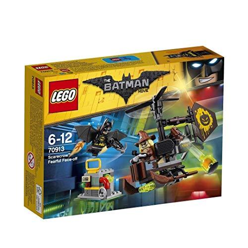 Lego Batman 70913 - Le face-à-face avec l'Épouvantail™