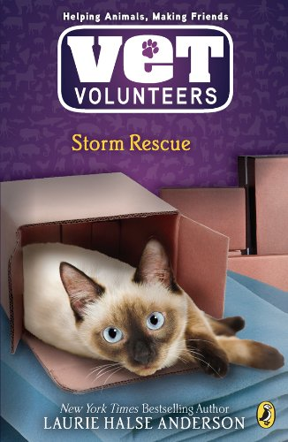 Download Storm Rescue #6 (Vet Volunteers) (English Edition) B0013TPV8S