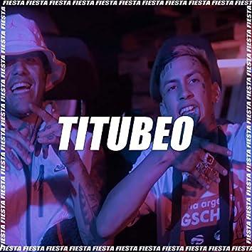 Titubeo (Remix)
