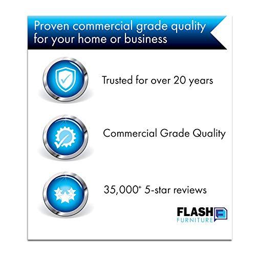 Flash Furniture Commercial Grade 28