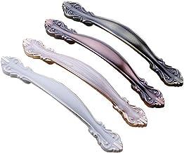 heqianqian Kabinet Handvat Europese Stijl Garderobe Handvat Moderne Kast Lade Schoenenkast Deur Handvat Meubels Hardware H...