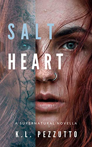 Salt Heart : A Supernatural Thriller (English Edition)