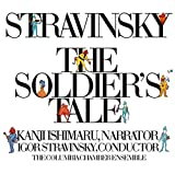 Stravinsky:L'histoire du Sold [Import USA]