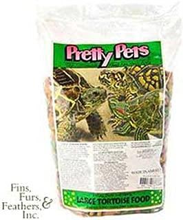 Pretty Bird International SPB79220, 20-Pound Tortoise Food, Large