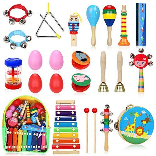 Instrumentos Musicales Infantiles Marca Jojoin