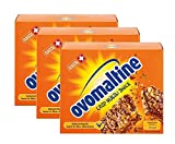 Snack al muesli croccante Ovaltine, 3x 150g (18x25g)