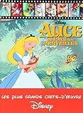 Alice au pays des Merveilles, DISNEY PRESENTE + MAGNET