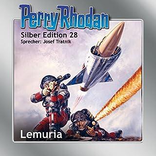 Lemuria Titelbild
