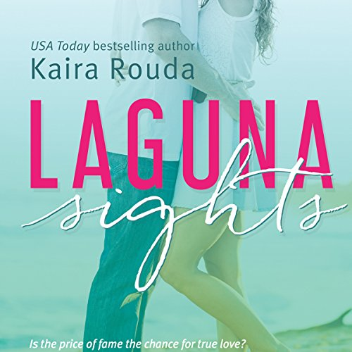 Laguna Sights audiobook cover art