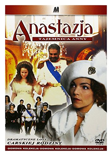 Anastasia [DVD] [Region 2] (IMPORT) (Keine deutsche Version)