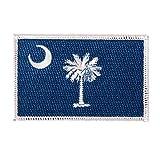 South Carolina Flag...image
