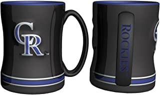 Best colorado rockies coffee mugs Reviews