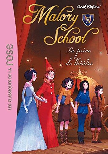 Malory School 05