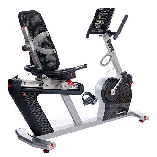 Diamondback Fitness 910SR Seat Recumbent Bike