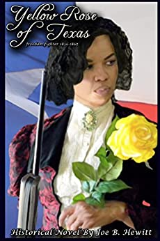 Book cover image for Yellow Rose of Texas