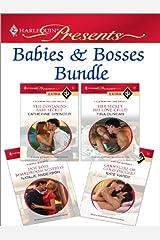 Babies & Bosses Bundle: An Anthology Kindle Edition